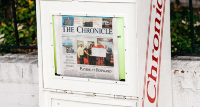 Commentary: The crisis facing local publications