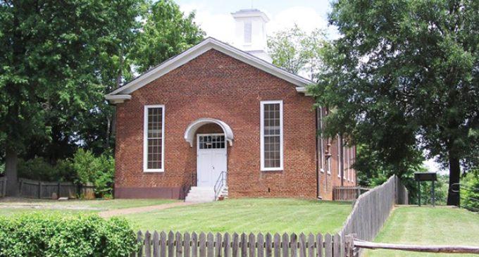St. Philips Moravian Church  celebrates its 193rd anniversary