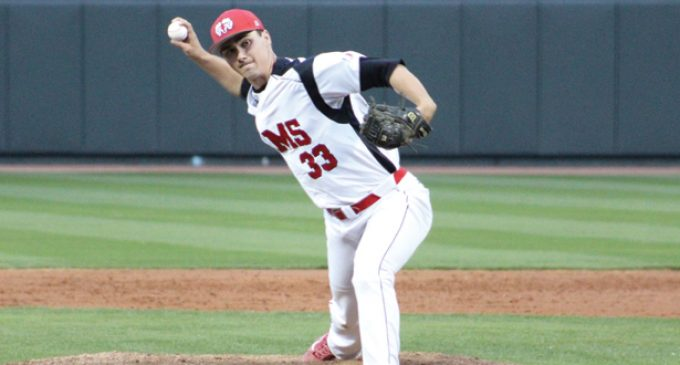 Pitchers need support  to propel Rams in  postseason