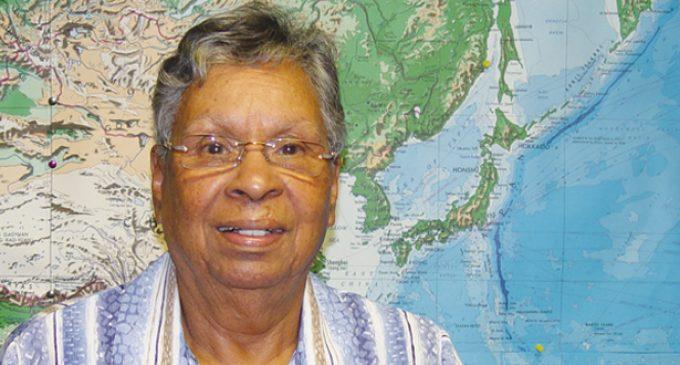 Geneva Brown's legacy remains intact, daughter says