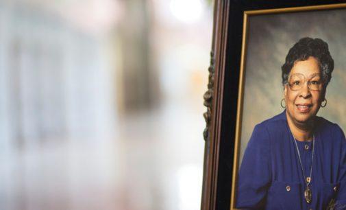 Community honors Geneva Brown: educator, Sunday school teacher, golfer