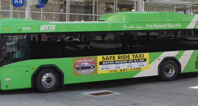 Editorial: Get involved in process for new bus routes