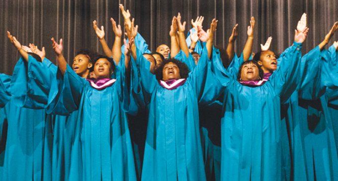 'Glory of Gospel' captures journey of African-Americans