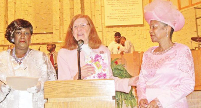 Mother's Day weekend brings Christian women together for inspiration