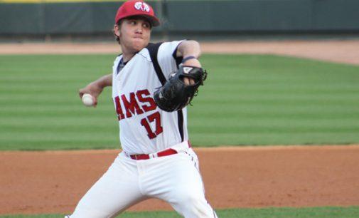WSSU baseball team is on a roll