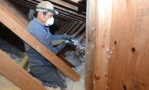 Weatherization Program  Helps Low Income & Elderly Improve Home Energy Efficiency