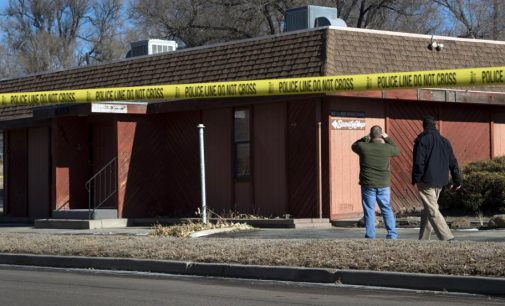 Colorado NAACP office vows vigilance after blast near office