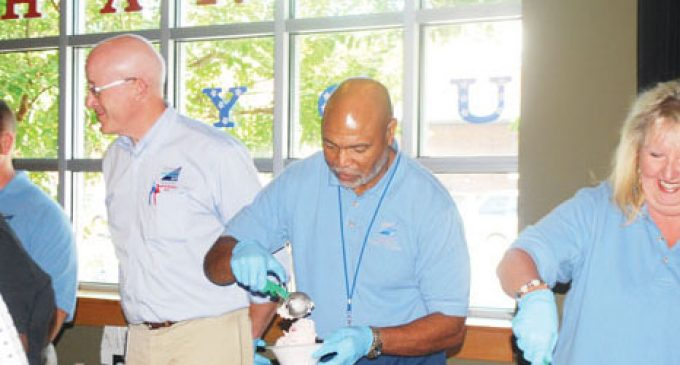 9-11 ice cream social salutes local first-responders