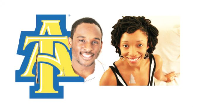 Couple release book for college students
