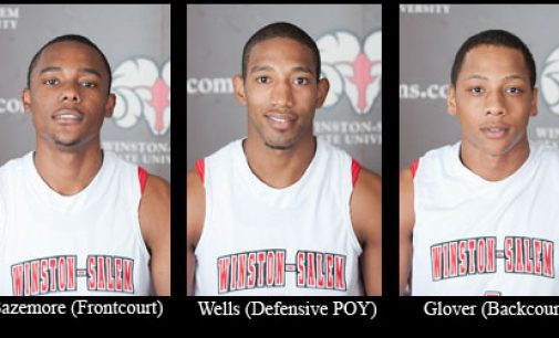 CIAA Basketball Honors: All-Conference Teams and  Players of the Year Announced