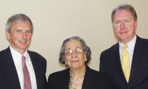 Allen receives Arts Council's top honor
