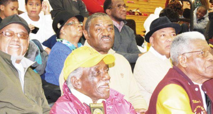Heroes of Old Atkins make impact at New Atkins
