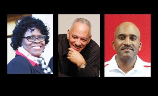 Community service honors will feature Rev. Jeremiah Wright