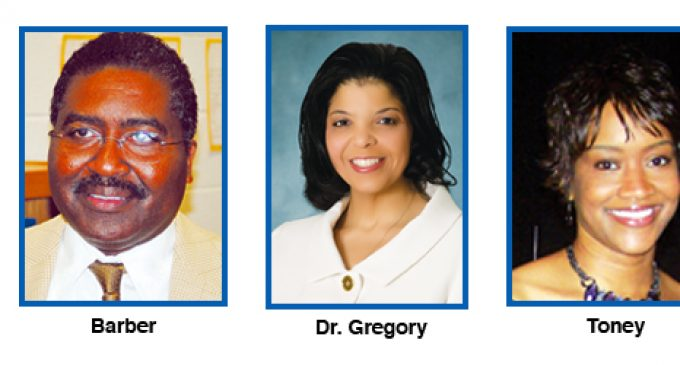 Plethora of community servants to be honored