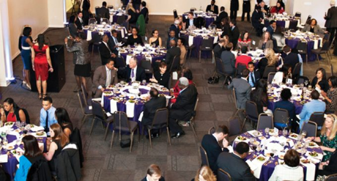BLSA scholarships and honors presented
