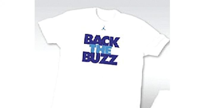 Buzz campaign starts in Charlotte