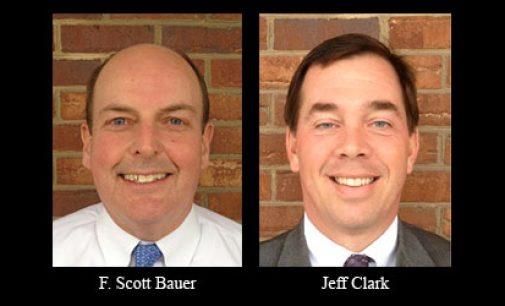 Banking vets start new firm