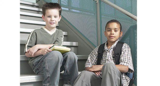 Black boys entering puberty earlier than counterparts