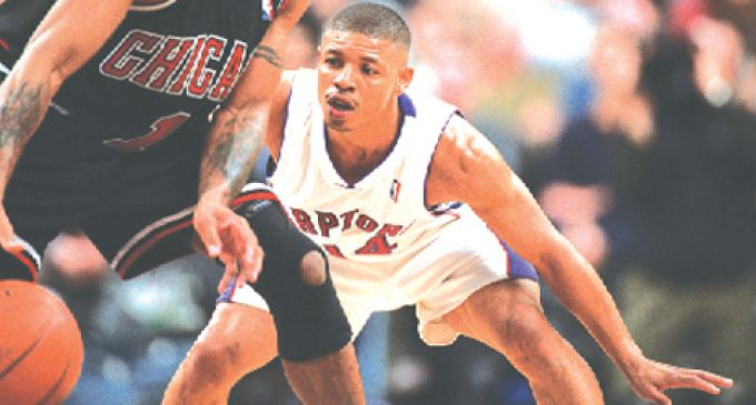 Bogues to give DCCC lecture
