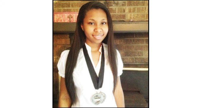 Young ministry leader headed to national competition
