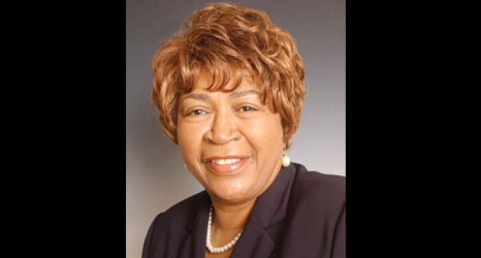 'Miss Aggie' inducted into Hall of Fame