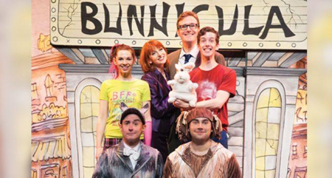 """Bunnicula"" coming to Children's Theatre"