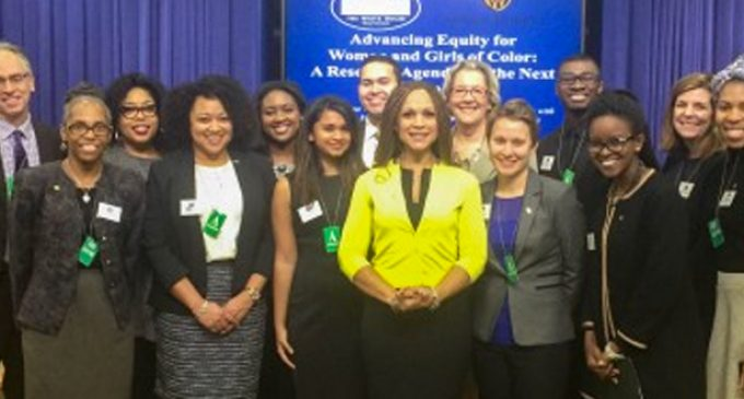 Wake Forest joins White House initiative on women, girls of color