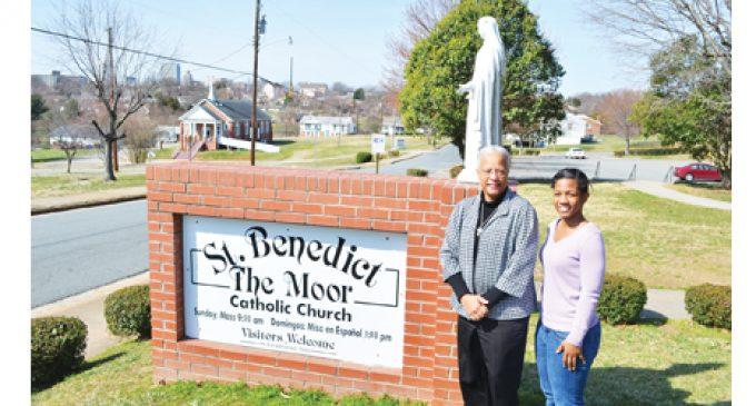 Black Catholics find hope in Pope Francis