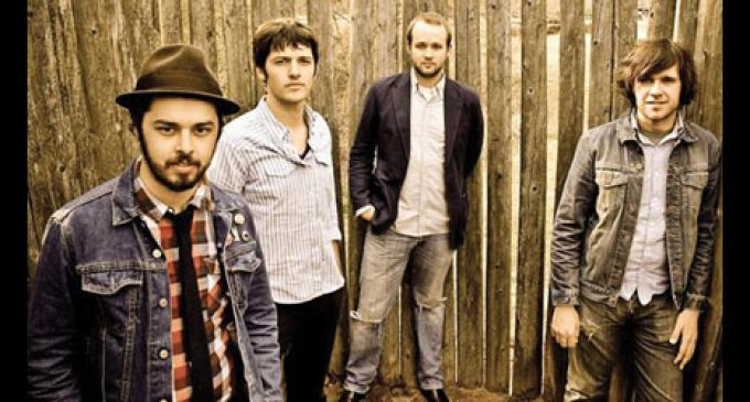 Singers with local roots to perform at The Garage