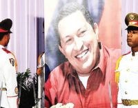 Race and the Legacy of Chavez