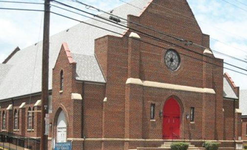 'Community Uplift Walk' is Saturday