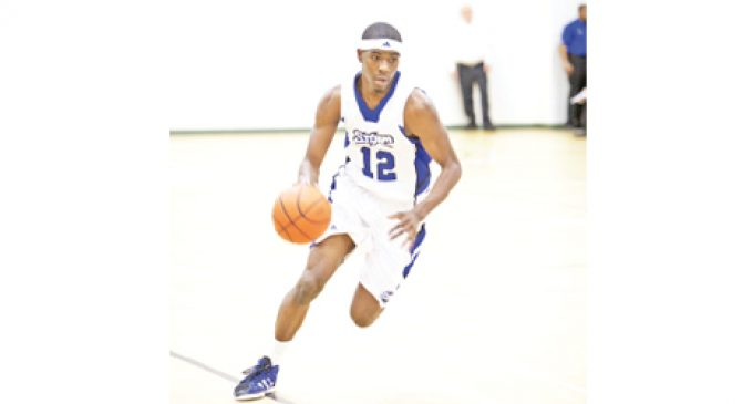 DCCC players make waves
