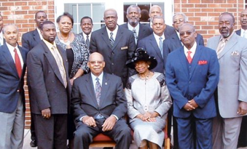 Deacon Union to hold banquet