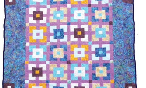 Delta Arts Center's latest quilting show featuring African-Americans