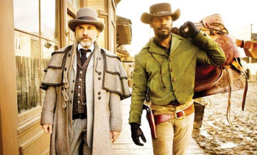 Django: Part Blaxploitation, All Genius