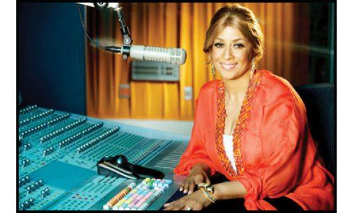 Gospel legend tweaks radio program