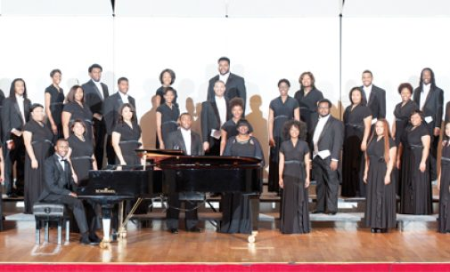 WSSU's Brown to play with Symphony