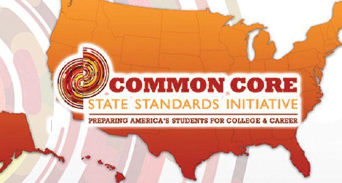 Editorial: Common Core, White Power