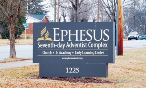Ephesus won't boot students after demise of vouchers