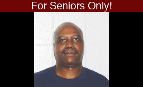 For Seniors Only! 'Senior Spotlight': Rob Little