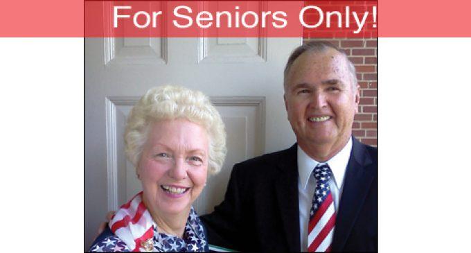 For Seniors Only: Senior Spotlight