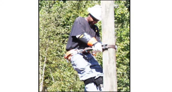 Forsyth Tech gets nod for lineman program