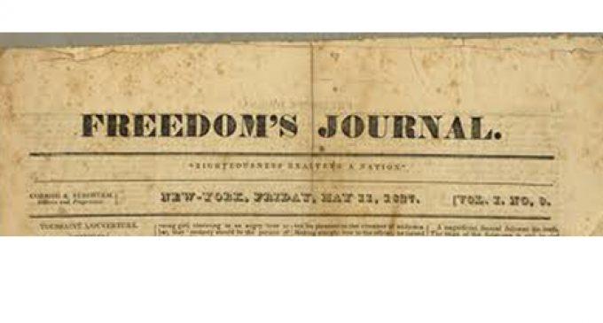 Editorial: The Black Press