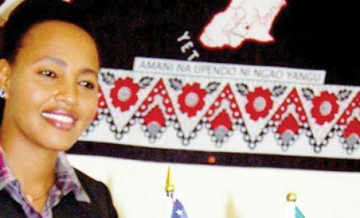 Fulbright Scholar teaching Swahili at Bennett College