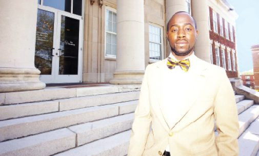 A&T Fulbright Scholar to study in UK