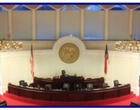 Growing distaste for GOP-led General Assembly