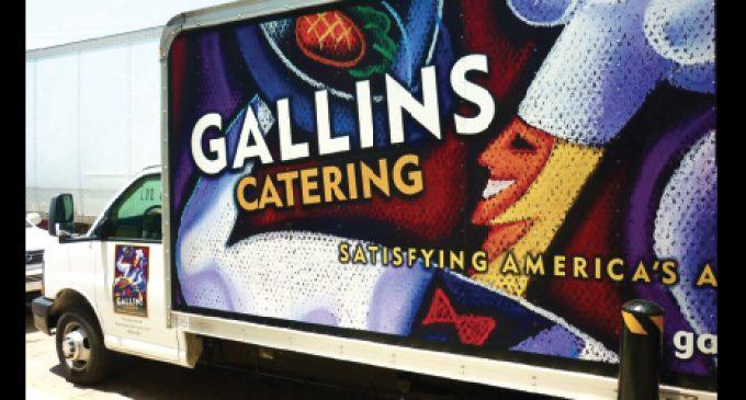 Gallins turns 65