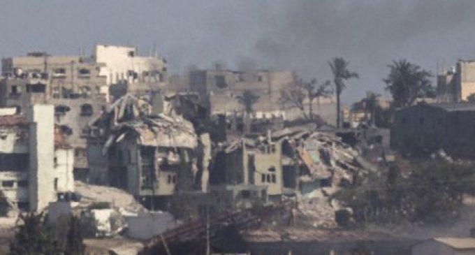 Editorial: Crimes Against Gaza