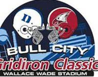 Duke, NCCU match-ups to continue