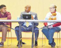 Panelists: Church can help ease HIV/AIDS stigma